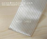 UL2651 PVC Transparent Ribbon Cable