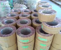UL2651 PVC Flat Cable 26AWG PH1.00