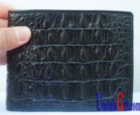 Wholesale shoes: Crocodile Wallet, Alligator Wallet