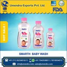 Wholesale baby oil: Smarth Scented Baby Oil