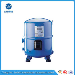 Wholesale screw air compressor: Refrigeration Low Pressure Industrial Screw Air Compressor with Compressor Manufacturer