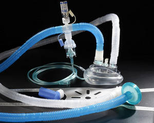 Wholesale safety mask: Cpap Circuit Mask Harness BVN