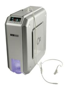 Wholesale Oxygen Concentrator: Oxygen Generator for Personal Use Dr. Oxygen