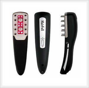 Wholesale Hair Combs: Laser Hair Comb