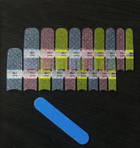 Wholesale Nail Polish: Nail Polish Strip