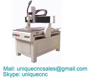 Wholesale Other Advertising Equipment: Small CNC Router