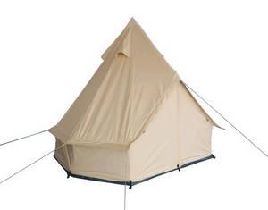 Wholesale hard pvc sheet: 4m Bell Tent