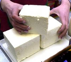 Wholesale snack: Cheese