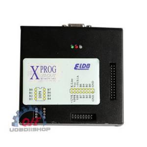 Wholesale hard disk enclosure: 2016 Latest Version X-PROG V5.60 ECU Programmer XPROG-M with USB Dongle Free Shipping