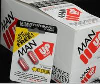 Man Up Now Sex Medicine