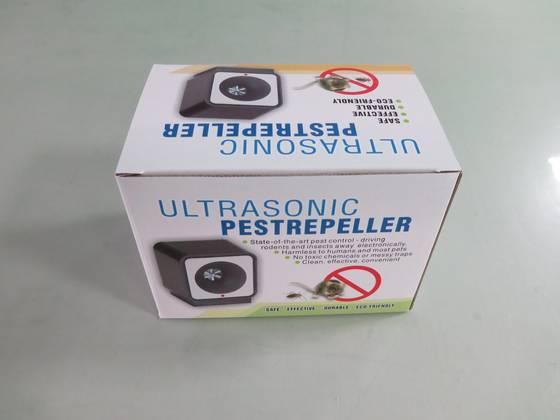 ultrasonic pest repeller: Sell  Ultrasonic Pest Repellent  (family use)
