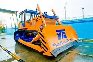 Wholesale vehicle: New Bulldozer UTG10JAB.V