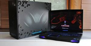 Wholesale computers: Hot Sale for New DELL ALIENWARE M18x R2 Gaming Laptop Computer I7-3630QM 3.4GHz 16GB Radeon HD