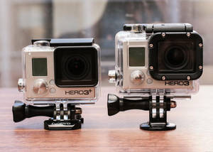 Wholesale Digital Cameras: Buy 2 Get 1 Free GoPro HERO4 BLACK 4K Ultra HD Waterproof Camera