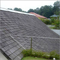 Belian Timber Shingles 5mmx100mmx 450mm