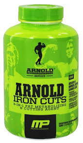 Wholesale plasma: Arnold Schwarzenegger Series - Iron Mass [2.27kg]