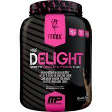 Wholesale snack: Fit Miss - Fit Miss Delight [908g]
