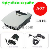 Ionic Air Purifier,Car Air Cleaner,Anion Air Purifier