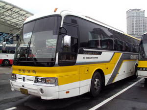 Wholesale cng bus: Hyundai Used Bus