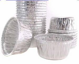 Wholesale Foil Containers: Foil Tart/Pot Pie Pan