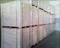 Sell grey chip board/chip paper board