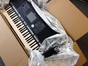 Wholesale Musical Instrument: Free Shipping Yamaha TYROS5 Tyros 5 76-Key Arranger Workstation Buy 2 Get 1 Free