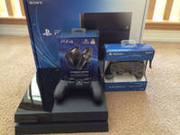 Free Shipping for Sony_Play_station 4 Console 500GB Bundle PS4 Camera & 5 Games Buy 2 Get 1 Free