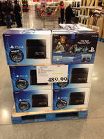 Buy 2 Get 1 Free Free Shipping for Sony_Play_station 4 Console 500GB Bundle PS4 Camera & 5 Games