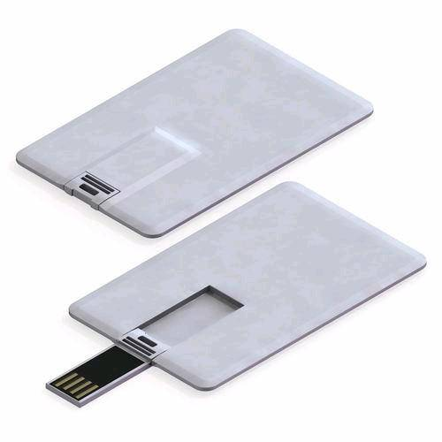 Credit card usb flash drive standard business card size for Business cards with usb