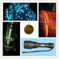 Sell Portable High Intensity UV Black Light Torch for Fluorescence Detection