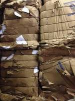 Sell OCC Waste Paper - Paper Scraps - 100% Cardboard