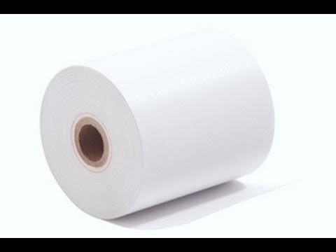 Financial Equipment: Sell Export thermal paper (this quotation does not include the freight)
