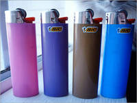 Sell Innovative chinese big refillable electronic lighter
