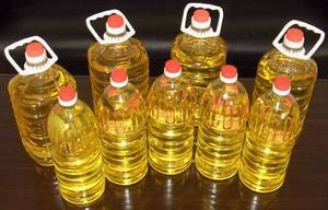 Wholesale main label: 100 Refined Edible Sunflower Oil for Sale