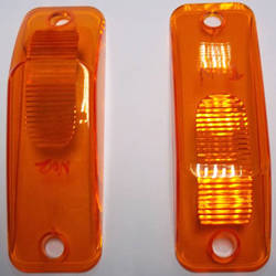 Wholesale car pc: WT20151017.2 Lighting System Car Lamp / PC / Plastic Injection Mold