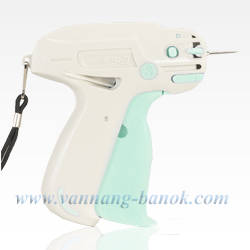 Wholesale Tag Guns: Bano'k 503 SL Taggy Gun - Tag PIN Attaching Tool