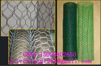 Hexagonal Wire Netting, Hexagonal Wire Mesh