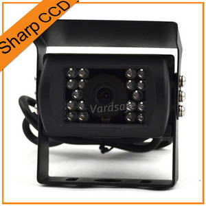 Wholesale 4 pin aviation connector: Vardsafe Truck Bus and CaraHeavy Dutvan Heavy Duty Reversing Camera with Night Vision and Microphone