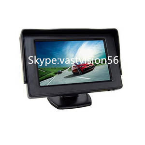 Wholesale lcd cctv display: 7-inch LCD Monitor