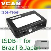 ISDB-T Receiver