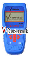 Sell V-Checker V500 Super Car Diagnostic Equipment