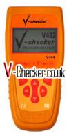 Sell V-Checker Vchecker V402 VAG Oil Reset