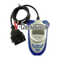 Sell V-Checker V201 Professional OBD2 Scanner With Canbus Free s