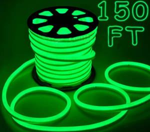 Wholesale led flexible neon: LED Mini Flexible Neon Rope Light