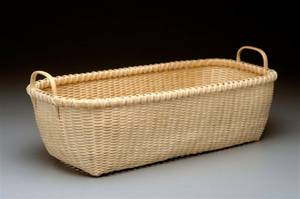 Wholesale Basketry: Bamboo Basket for Bread and Storage