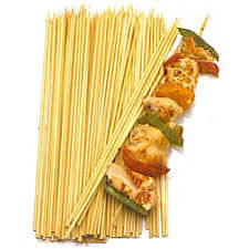 Wholesale Bamboo Products: Bamboo Skewers - High Quality - Best Price
