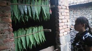 Wholesale Bamboo Crafts: BAMBOO LEAVES - VIETNAM - USD 1700/Ton