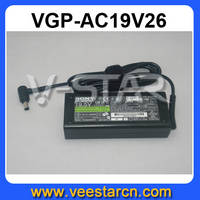 90W AC Charger For VAIO VGP-AC19V26 19.5V 4.7A