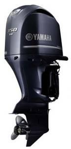 Wholesale push go cars: Yamaha 350 HP 4-stroke