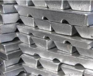 Wholesale lead scraps: Lead Ingots Scrap